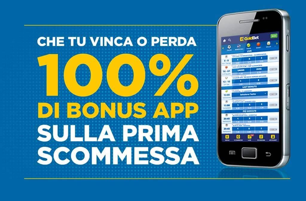 goldbet_codice_bonus_app_mobile