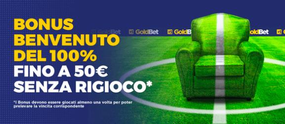 goldbet-codice-bonus-nuovo-bonus-benvenuto-sport