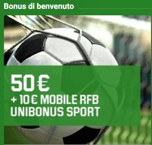 Unibet_Codice_Bonus_sport