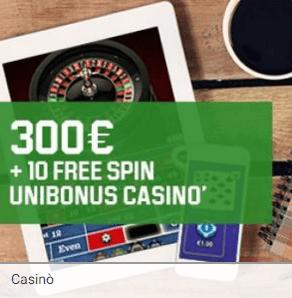 Unibet Bonus3