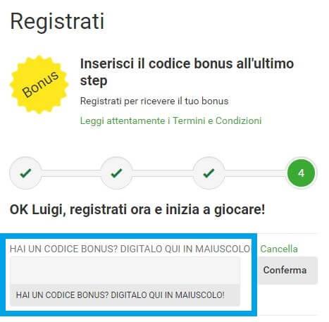 Bonus-di-benvenuto-Unibet-codice