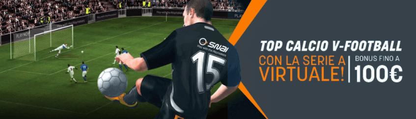 codice_promozionale_snai_top_calcio_v_football