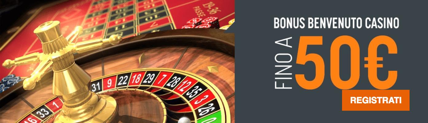 codice-promozionale--snai-bonus-benvenuto-casino-50