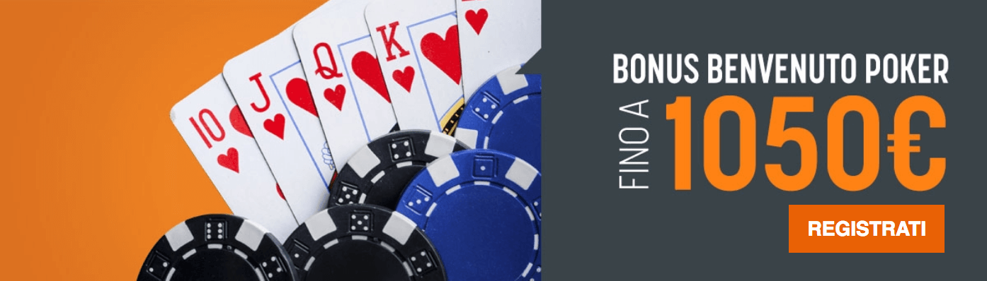 snai-codice-promozionale-bonus-benvenuto-poker