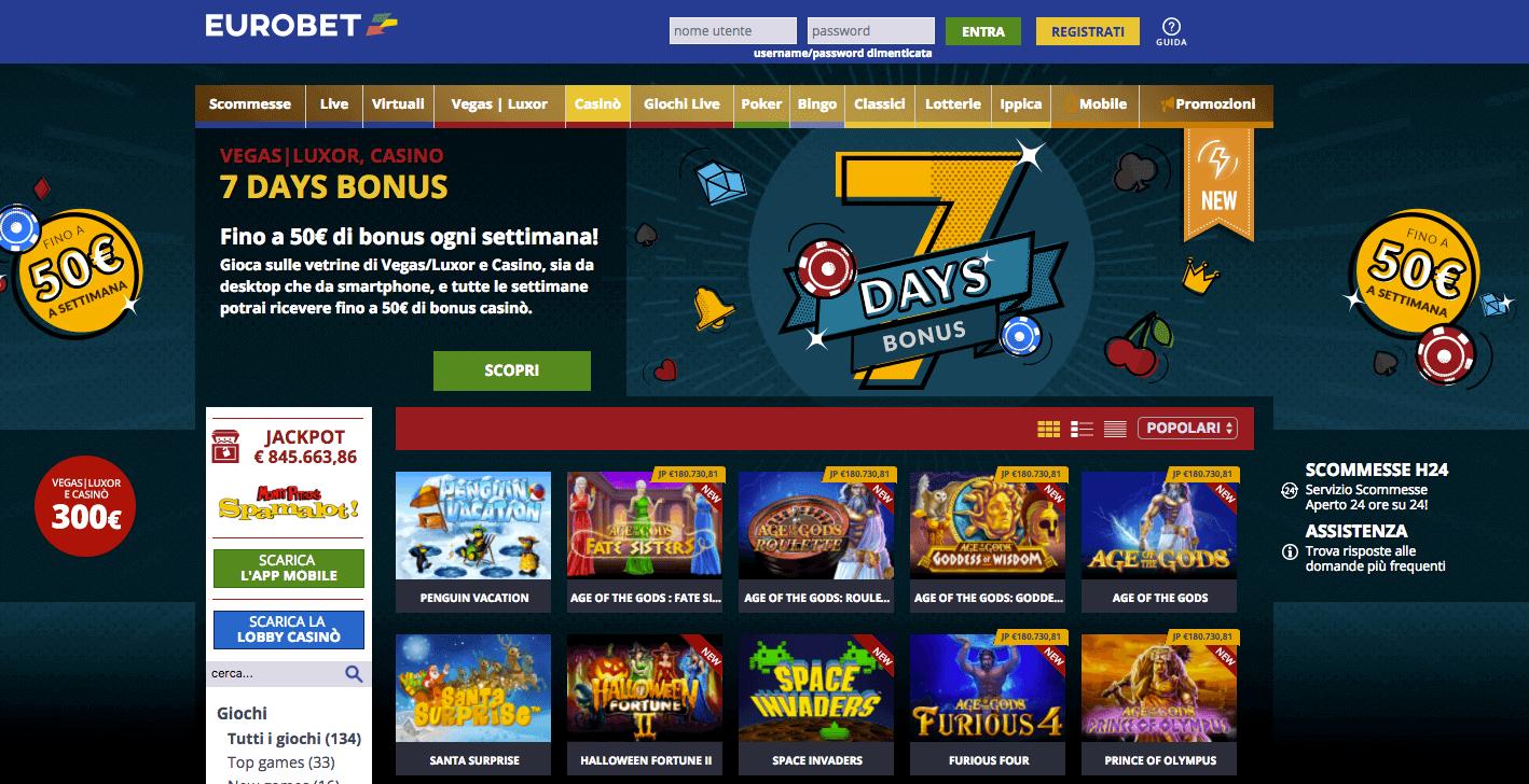 codice_promo_eurobet_casino