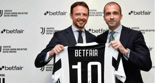 betfair_codice_promozionale_juventus_partnership