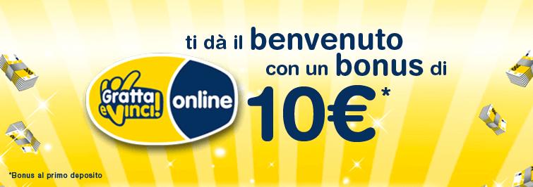 Lottomatica_codice_promozionale_2017_bonus_gratta_e_vinci