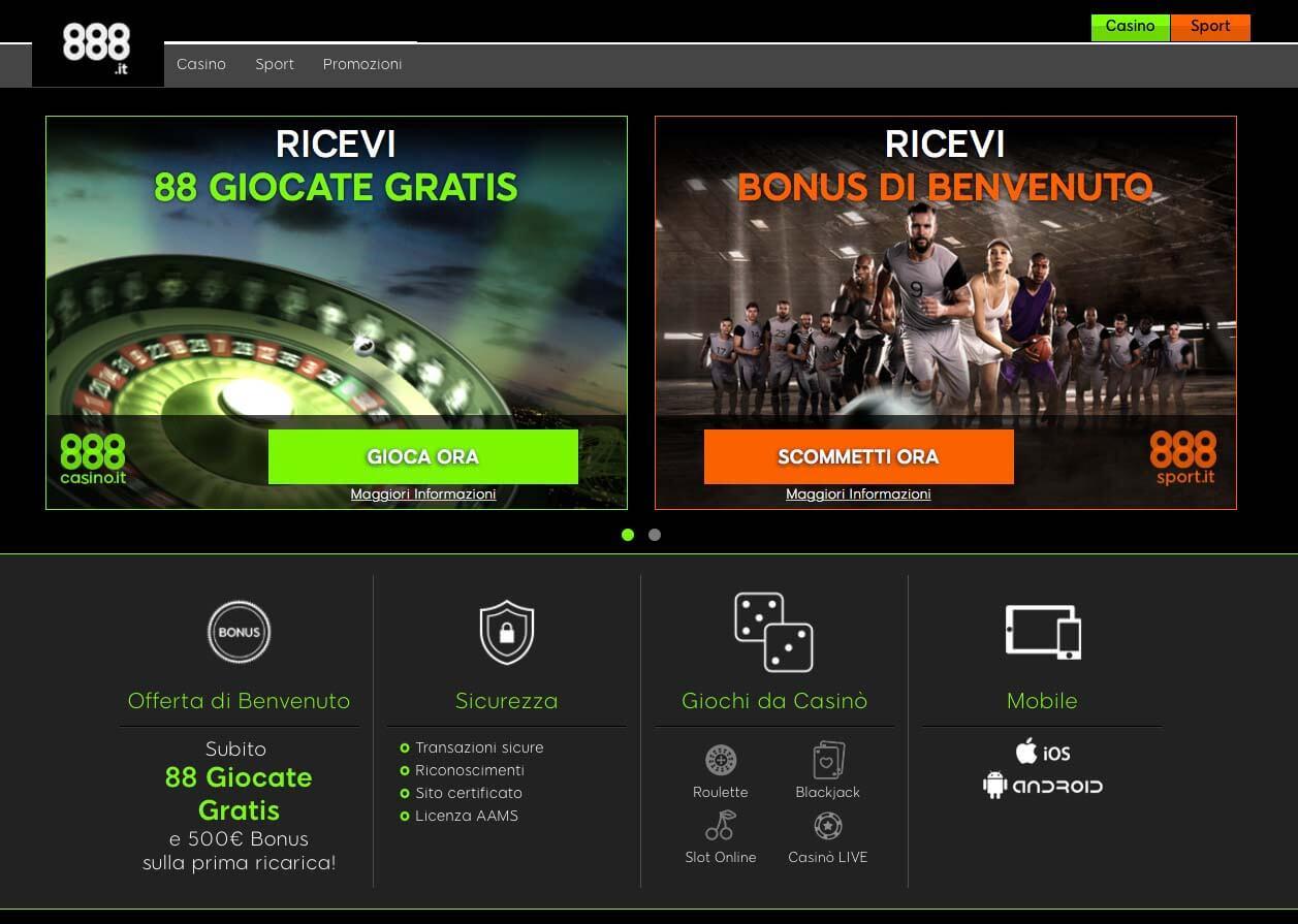 888-codice-promozionale-homepage