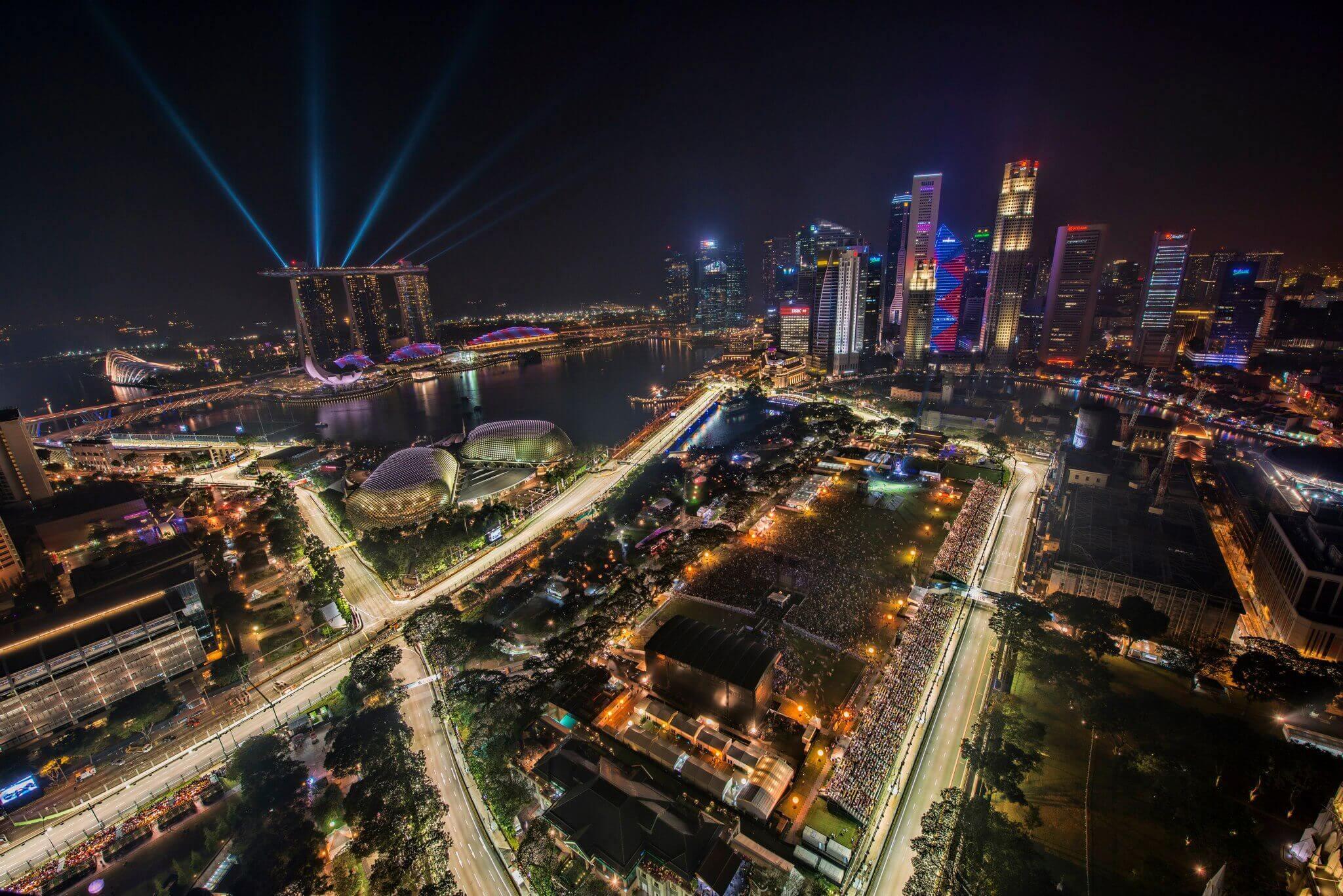 formula-1-gran-premio-di-singapore