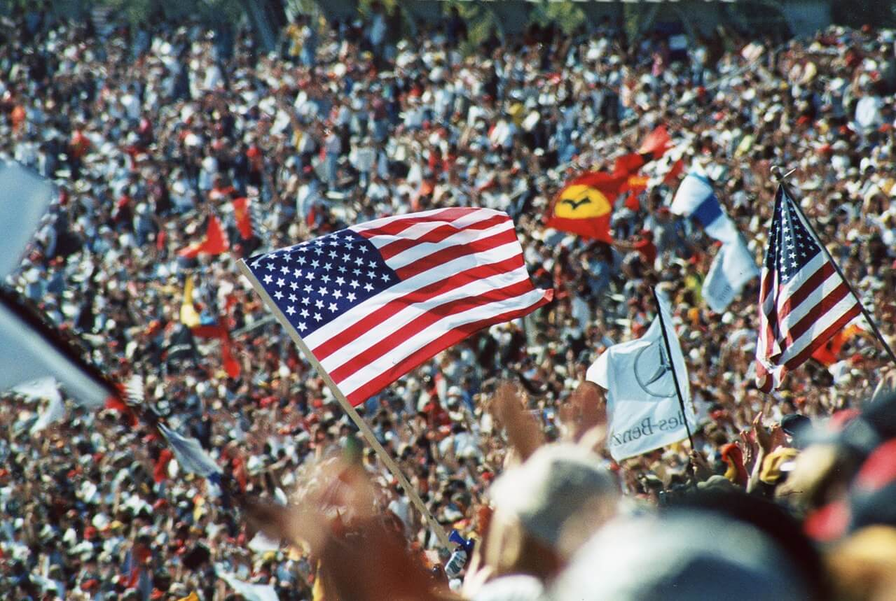 formula-1-gran-premio-usa-circuit-the-americas