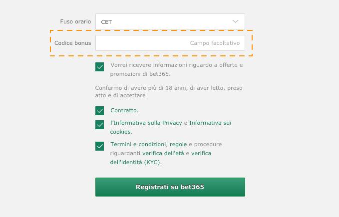 bet365-codice-bonus-registrazione-sito