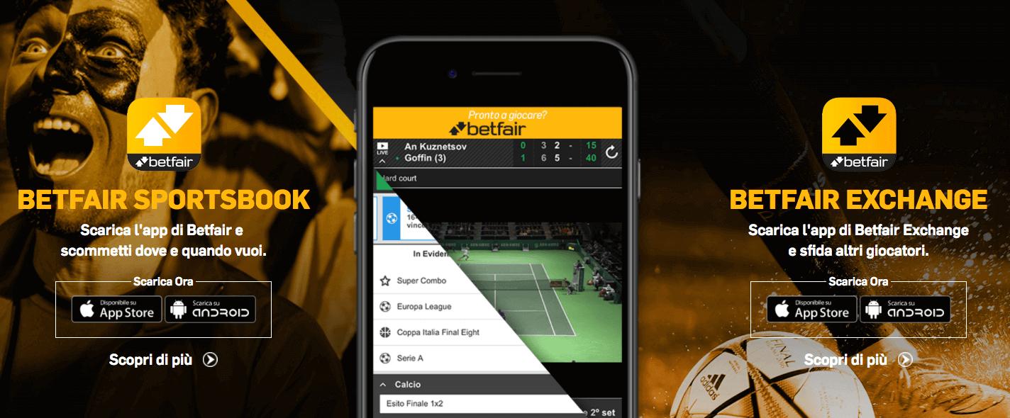 betfair-codice-promozionale-scommesse-mobile