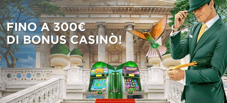 mr-green-codice-promozionale-bonus-benvenuto-casino-300-euro