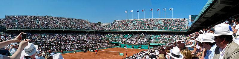 roland garros tennis scommesse