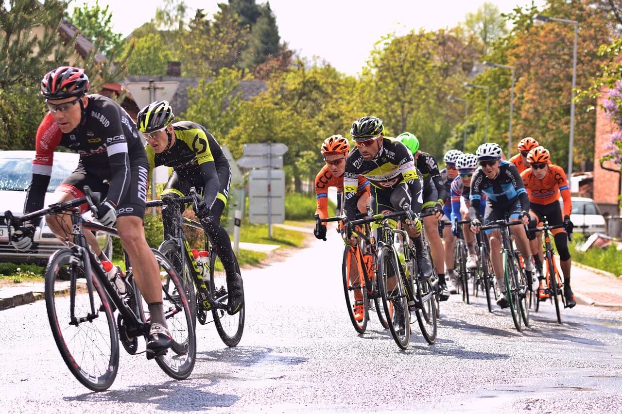 mondiale di ciclismo scommesse