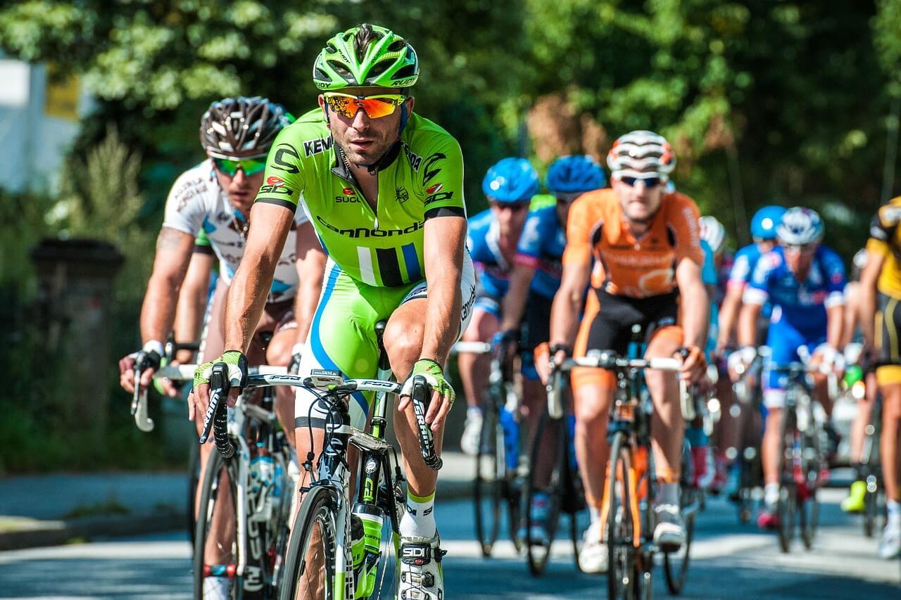 ciclismo vuelta a espana