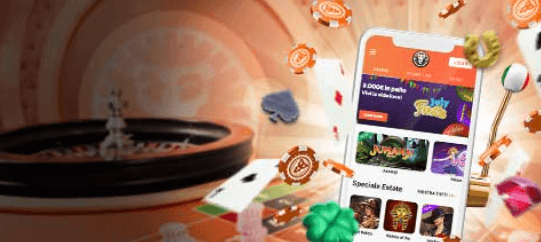 leovegas codice promo bonus di benvenuto casinò secondo terzo quarto deposito