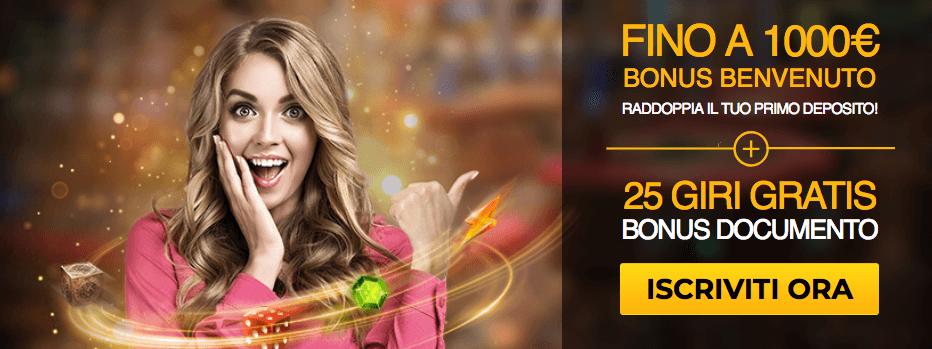 netbet codice partner bonus di benvenuto casino