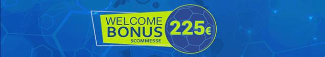 codice promozionale sisal bonus benvenuto