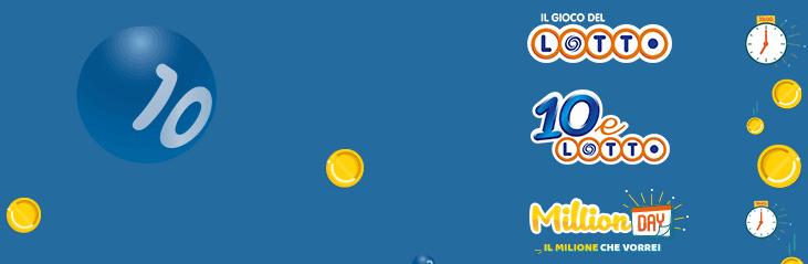 lottomatica giochi lotto