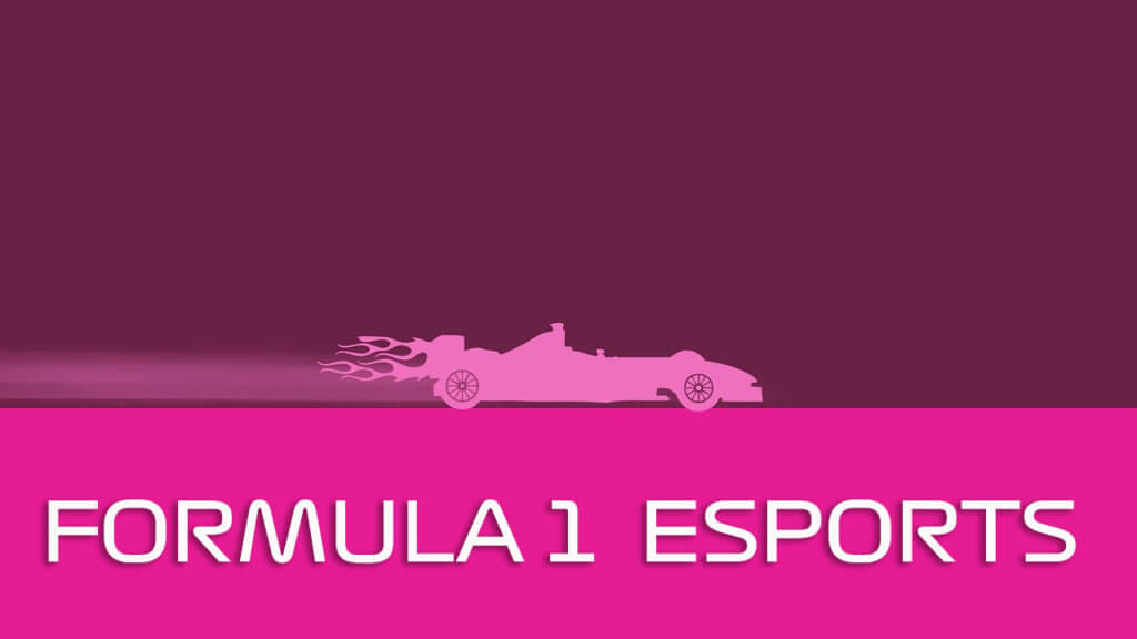 formula 1 esports