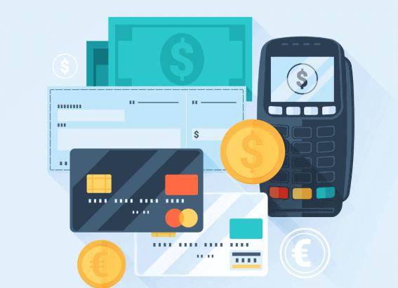 Bet365 metodi di pagamento